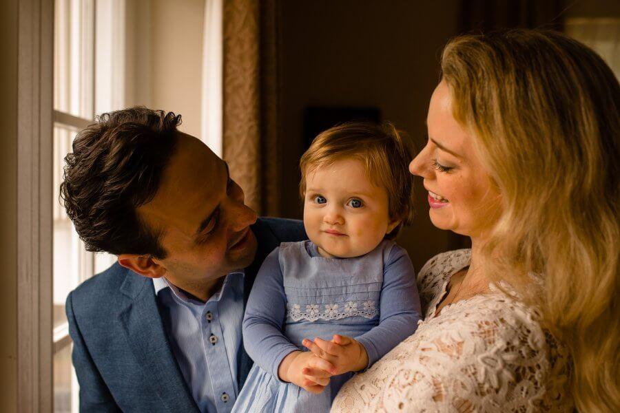 Een leuke foto van spelende kinderen te Odijk - fotoshoot je gezin