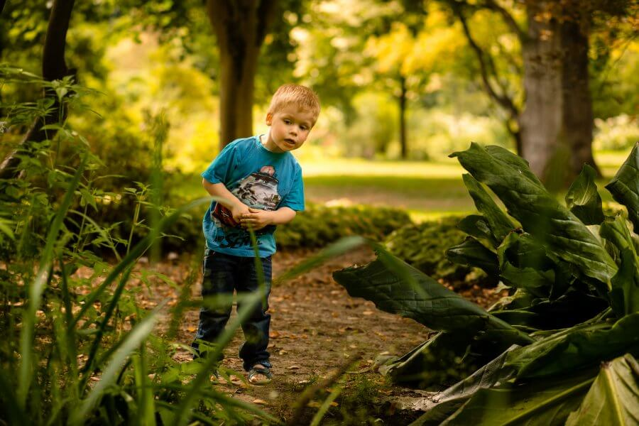 Een mooie foto van lieve kids in de omgeving van Opheusden - fotografie het gezin