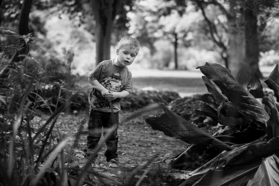 Een goede foto van gezellige kids in Orden - fotografie je gezin
