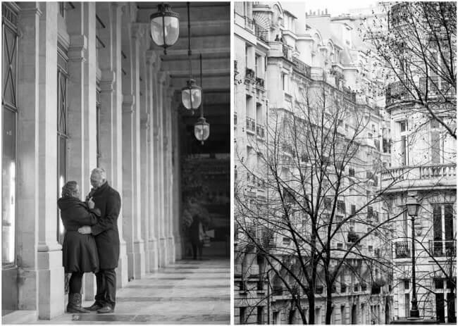 Loveshoots in Parijs op Valentijnsdag 2013