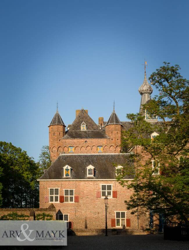 Trouwlocatie Kasteel Doorwerth-1