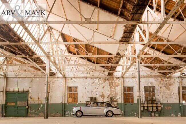 Trouwreportage Enka industrieel ede verlaten gebouw fabriek-2-5