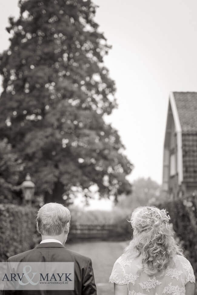Bruidsfotografie Bronkhorst