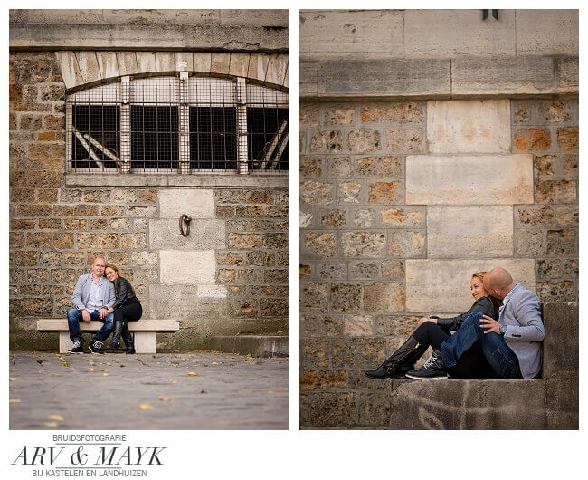 Paris Loveshoot Seine