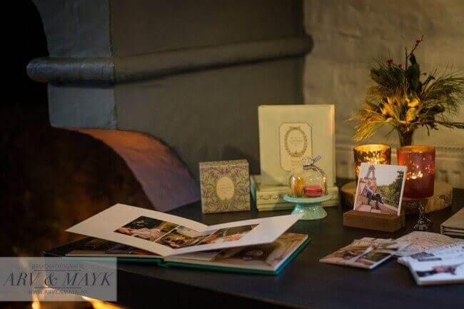 Loveshoot kerst Slot Doddendael-sfeer-1