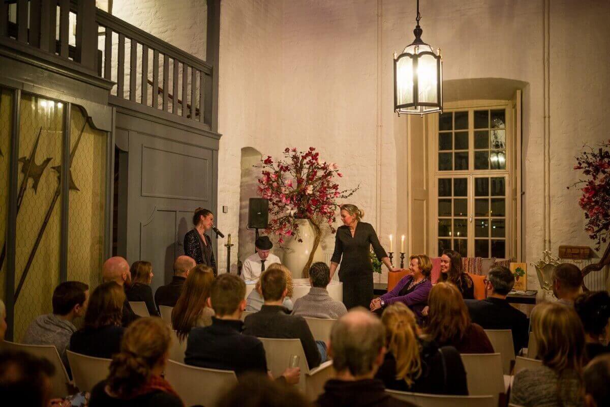 Unieke bruidsfotografie Nederland