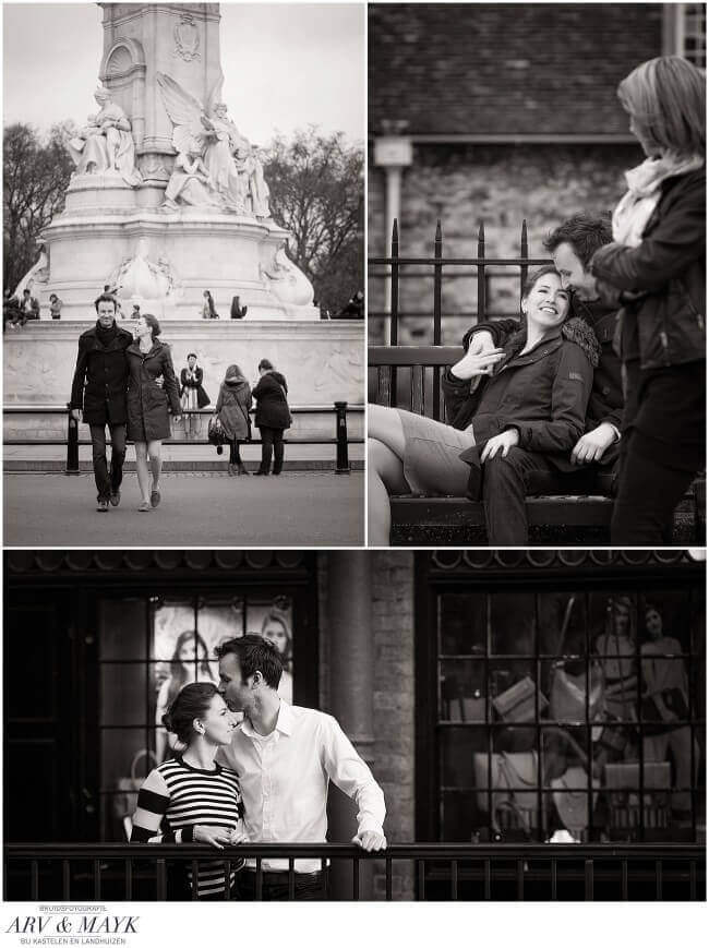 Loveshoot London Paris