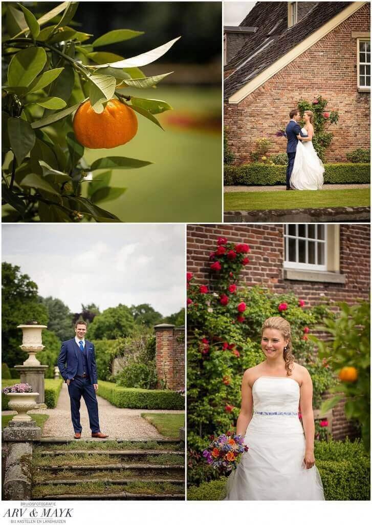 Bruidsfotografie Kasteel Weldam-04