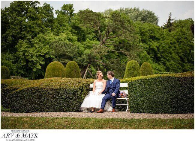 Bruidsfotografie Kasteel Weldam-05
