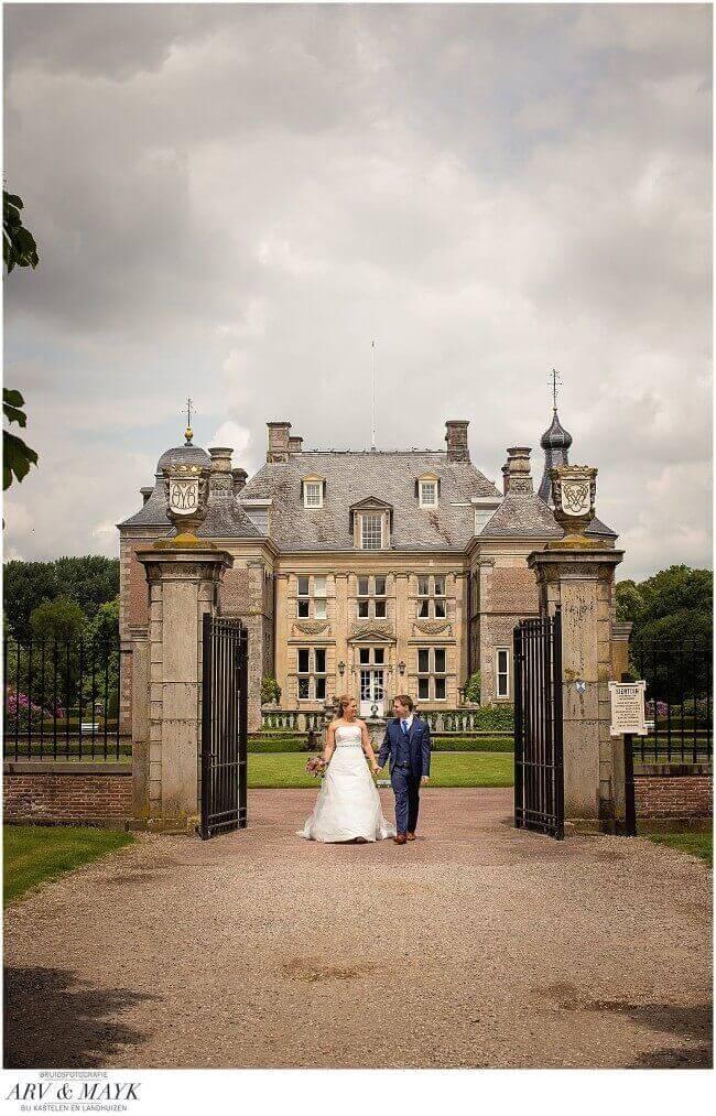 Bruidsfotografie Kasteel Weldam-06
