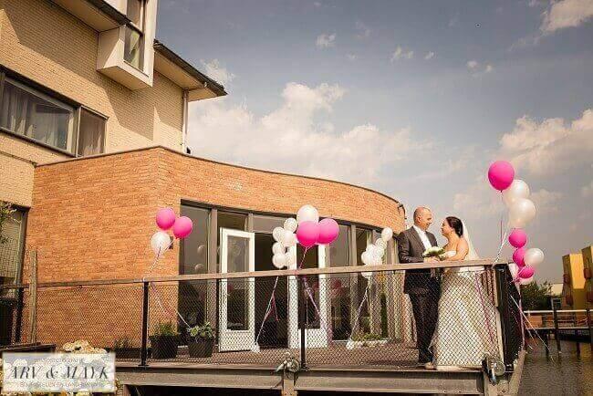 Bruidsfotografie Ewijk Beuningen 2