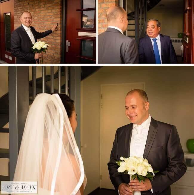 Bruidsfotografie Ewijk Beuningen