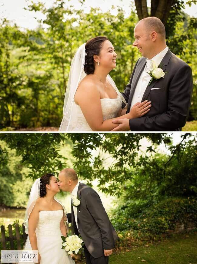 Trouwen Slot Doddendael Ewijk bruidsfotografie