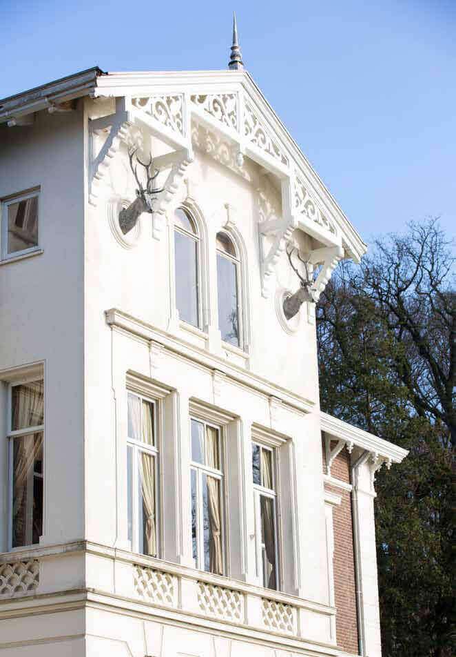 Trouwlocatie Landgoed Beukenrode Utrecht Zeist Doorn