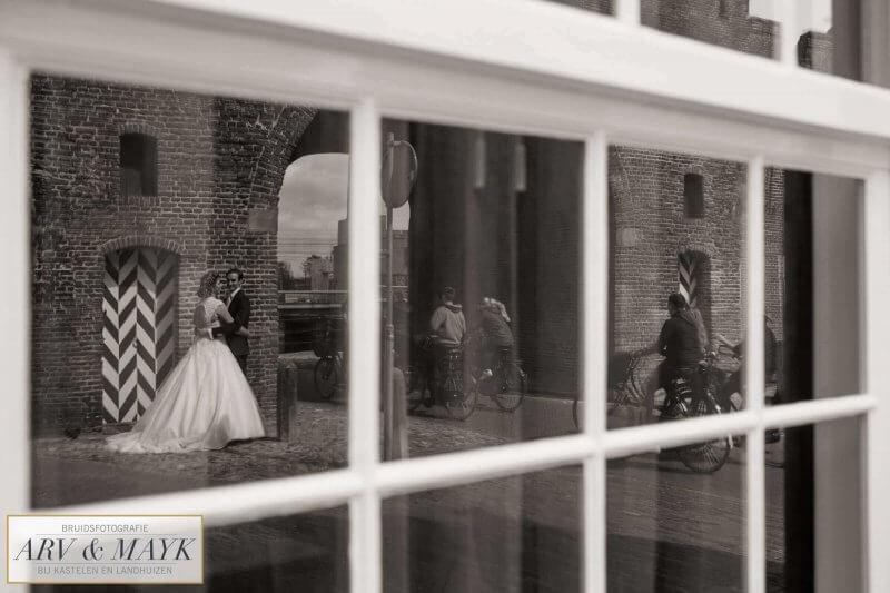 Voorproefje – bruiloft bij de Salentein in Nijkerk