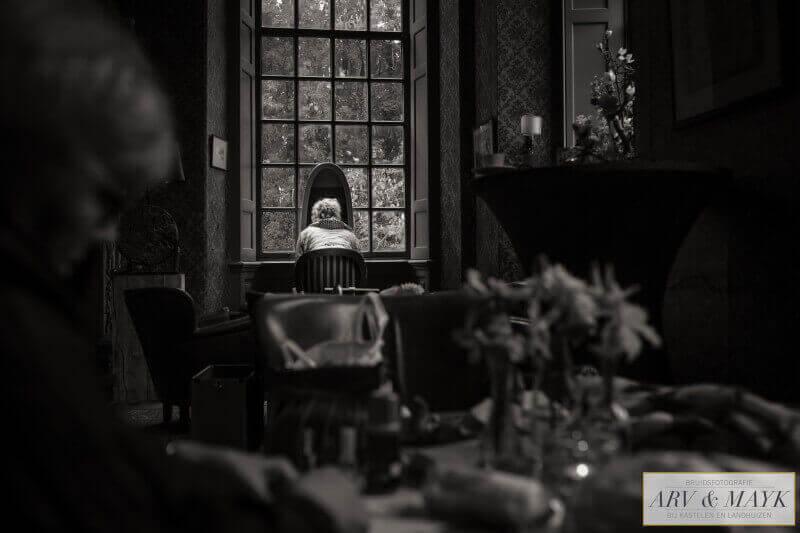 002 Bruidsfotografie Kasteel Wijenburg lente