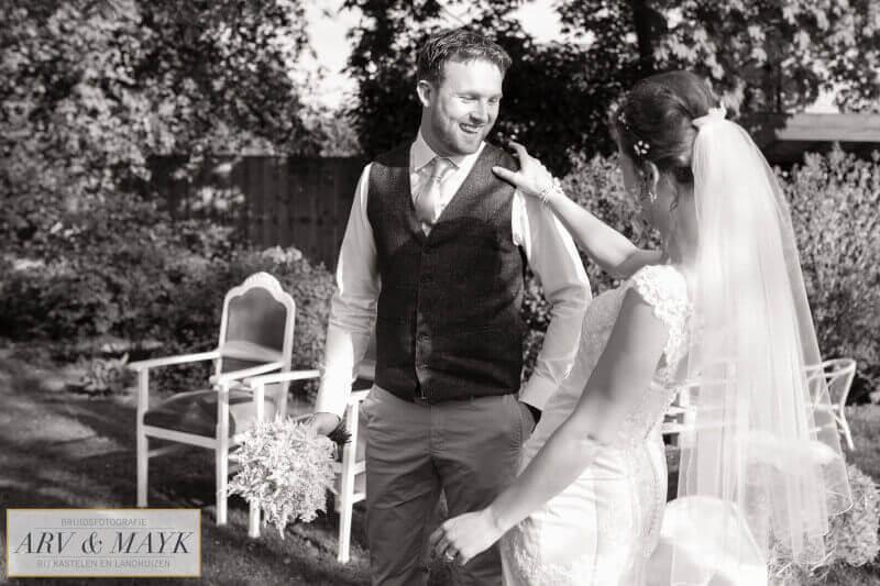 Bruidsreportage trouwen Gelderland1