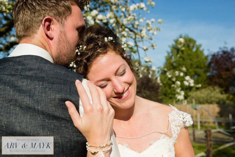 Bruidsreportage trouwen Gelderland3