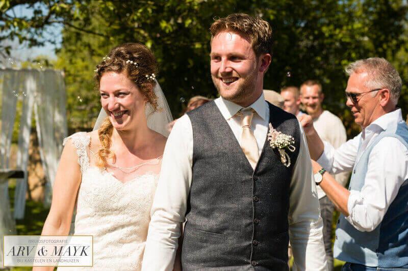Bruidsreportage trouwen Gelderland7