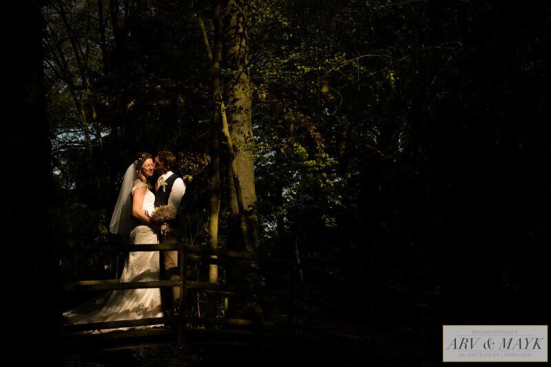 Bruidsreportage trouwen Gelderland8
