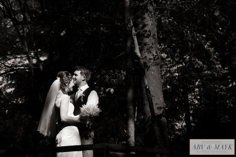 Bruidsreportage trouwen Gelderland9