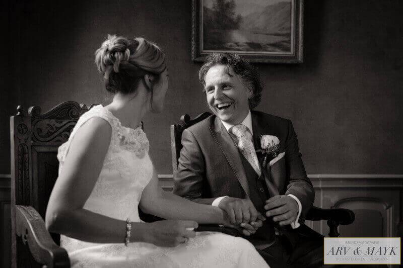 Trouwen bruidsreportage Kasteel Wijenburg_008