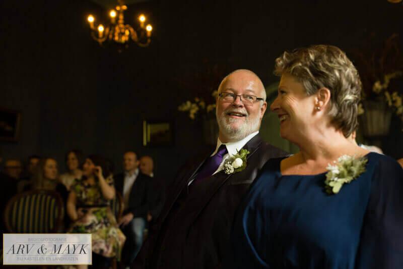 07 Bruidsreportage Trouwen Kasteel Wijenburg