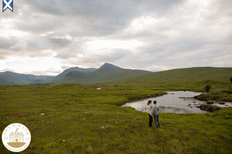 Loveshoot Schotland Hooglanden 01