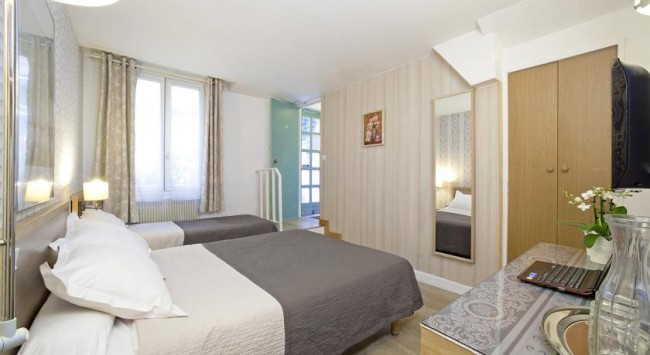leukste hotels parijs montmartre hotel moulin