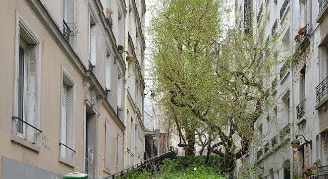 leukste hotels parijs montmartre les studios de paris