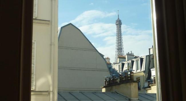 Appartement-Parijs-Eiffeltoren-Apartments Eiffel Tower 1