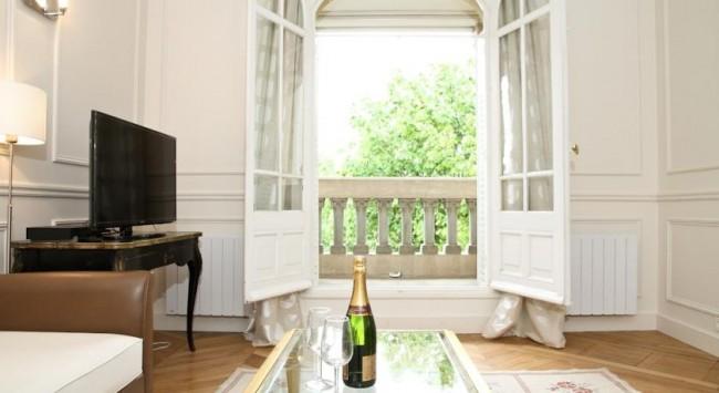 Appartement-Parijs-Eiffeltoren-Apartments Eiffel Tower