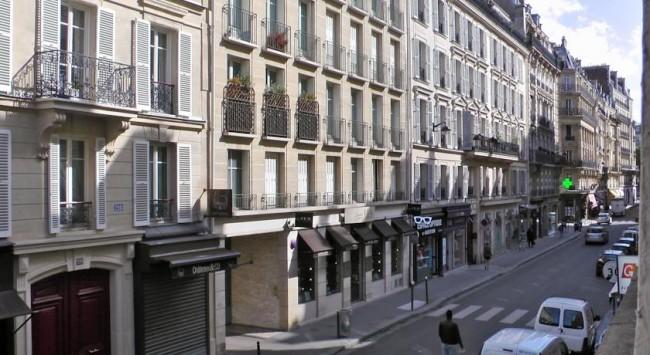 Leukste hotels bij de Eiffeltoren