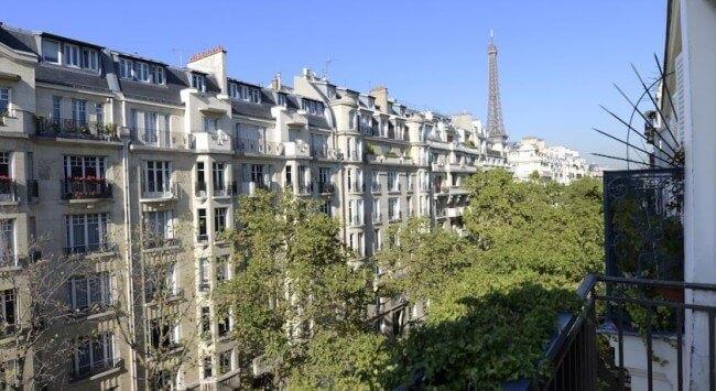 Hotel-Parijs-Eiffeltoren-Hotel-Eber