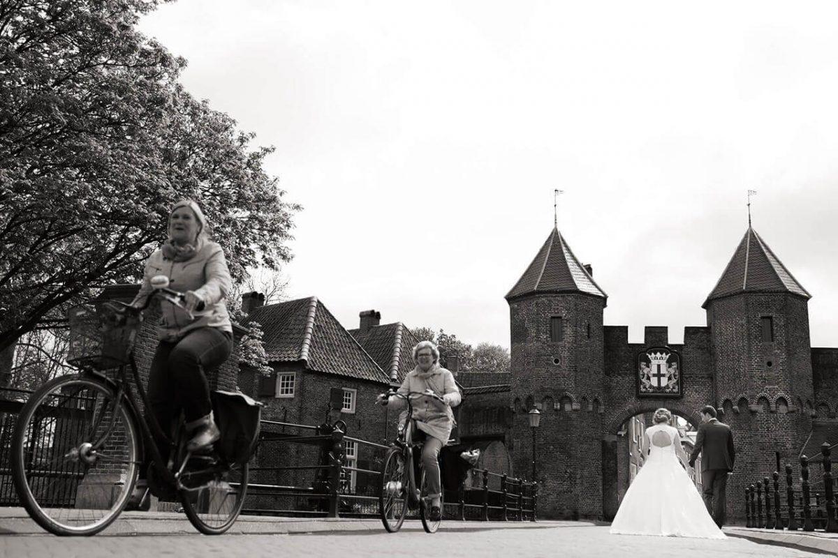 Trouwfotografie Nederland