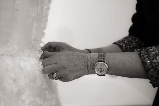 Bruidsfotografie Arsenaal