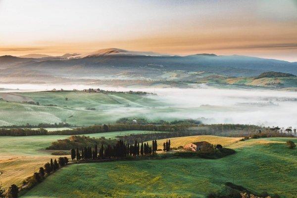 Bruidsfotografie Castel Pietraio – Toscane – Italië