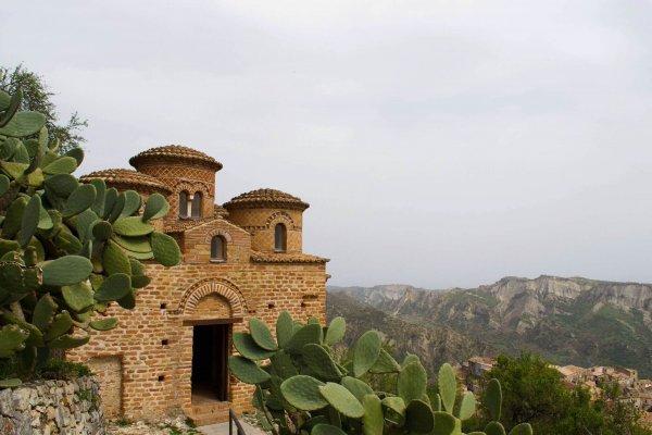 Bruidsfotografie Castello Di Praia – Cosenza – Italië