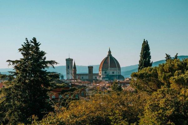 Bruidsfotografie Fattoria la Palazzina – Toscane – ItaliÃ«