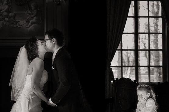 Bruidsfotografie Kasteel De Hoogenweerth