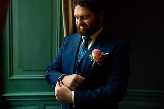 Bruidsfotografie Kasteel Eyckholt