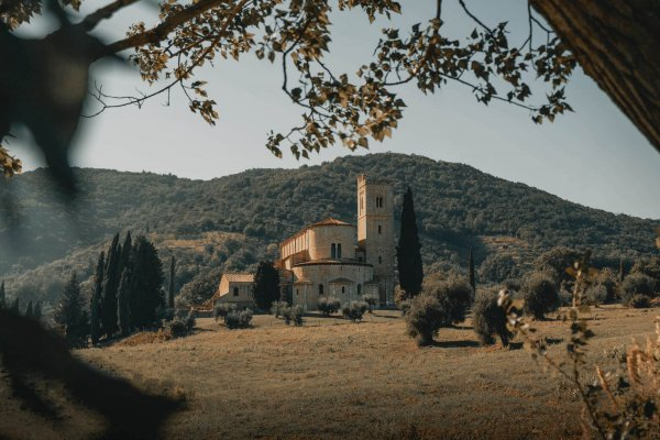 Bruidsfotografie La Gabelletta – Umbrië – Italië