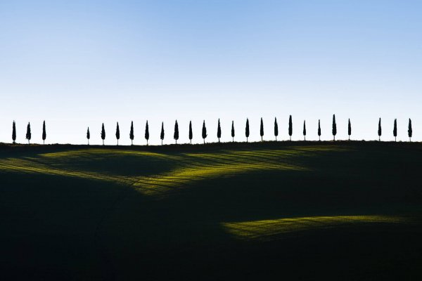 Bruidsfotografie La Lucciolaia – Toscane – Italië