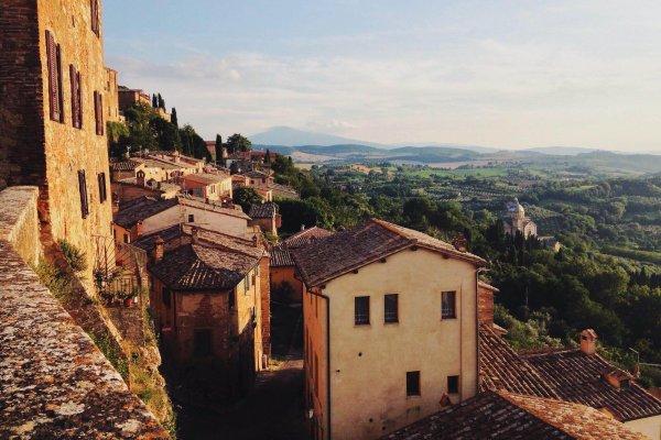 Bruidsfotografie Landgoed Le Stronghe – De Marken – Italië
