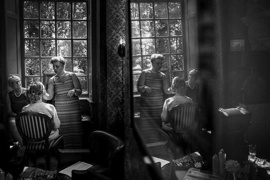 Bruidsfotografie Landgoed Tespelduyn