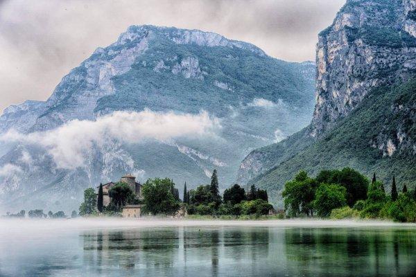 Bruidsfotografie Monteriggioni – Toscane – Italië