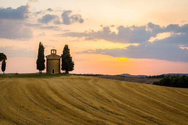 Bruidsfotografie Tenuta di Papena – Toscane – Italië