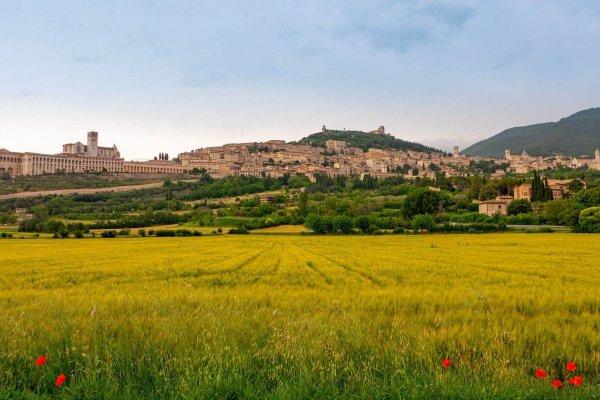 Bruidsfotografie Villa La Foce – Toscane – Italië