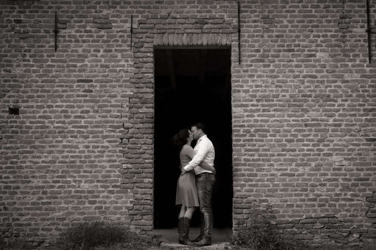 Trouwreportage huwelijk