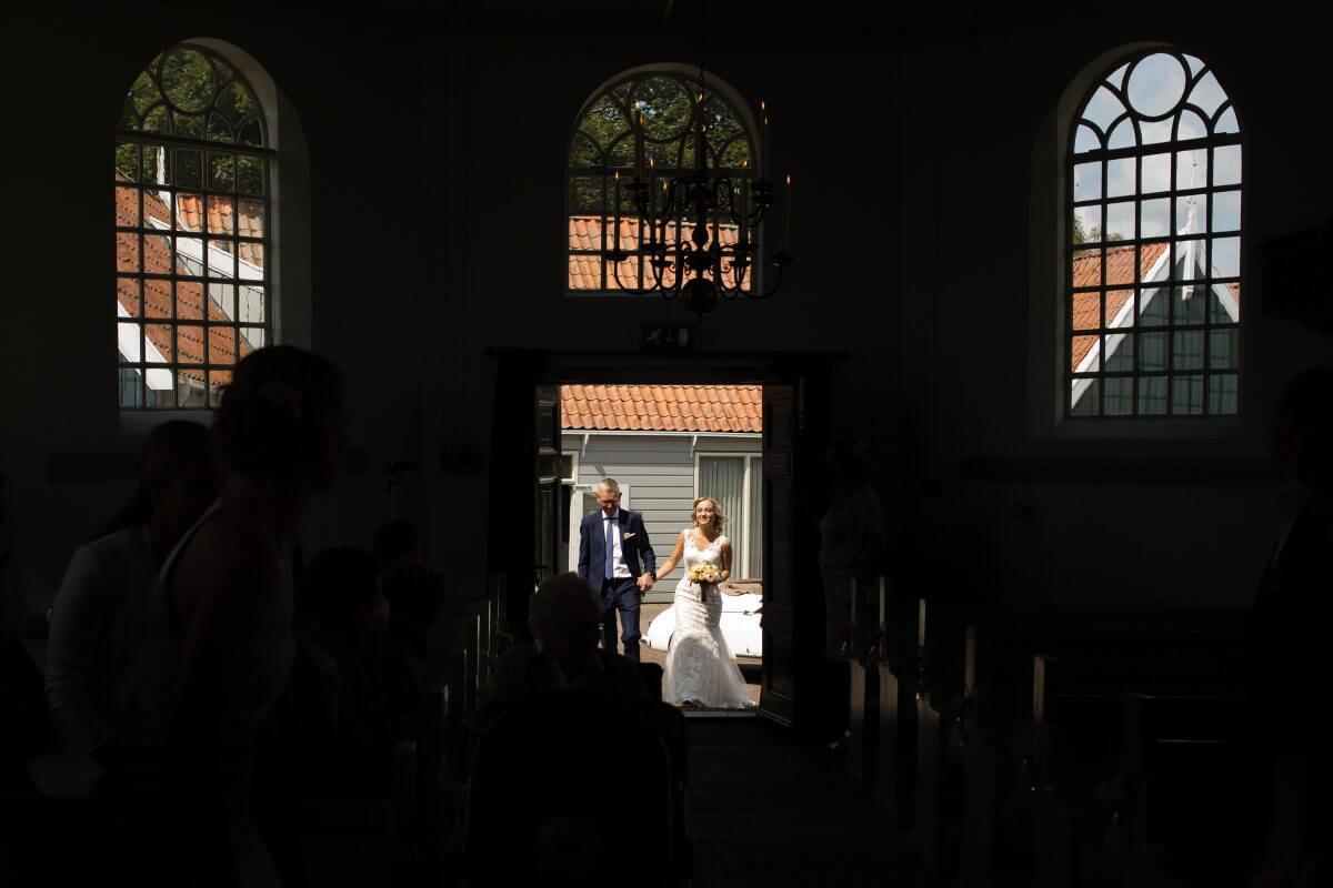 ARV EN CO Bruidsreportage